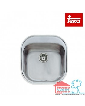 Sink Teka Stylo 1B Stainless steel