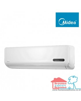 air conditioner MIDEA BRAVO series (1/2PK)