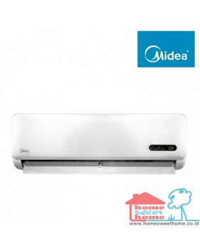 air conditioner midea BRAVO (1.5PK)