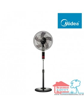kipas angin midea REMOTE STAND FAN ( FS40-11AR)