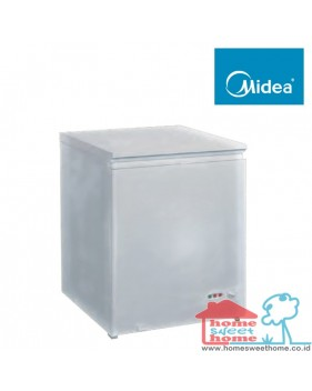lemari pembeku CHEST FREEZER (HS-129C)