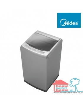 mesin cuci midea top loading (6.5kg)