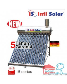 INTI SOLAR IS 30 IN (FULL STAINLESS STEEL)