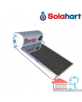 Water heater eco 151 Solahart