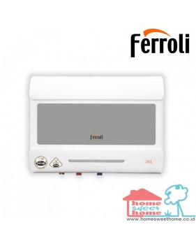 Water heater ferroli duetto series ( grey )