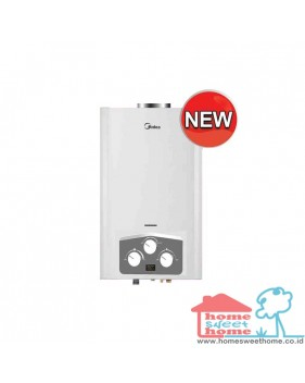 MIDEA DG 3 GAS WATER HEATER