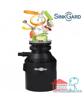 Sinkgard Deluxe waste Food Disposer