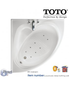 Bathtub TOTO PPY1530WV1