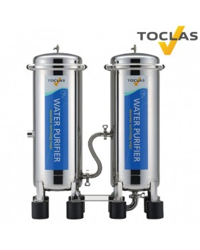 Toclas water filter yamaha