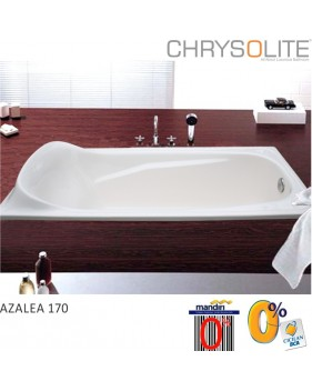 Bathtub Chrysolite Azalea 170