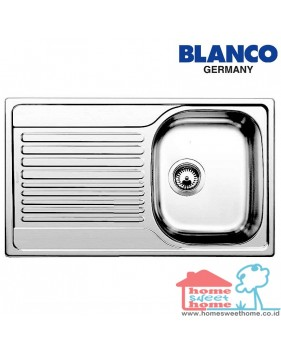 Blanco Kitchen Sink tipo plus 45 S