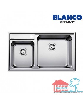 Blanco kitchen sink type Naya 9