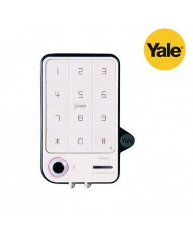 Kunci Pintu Digital Yale YDR 333 Mini