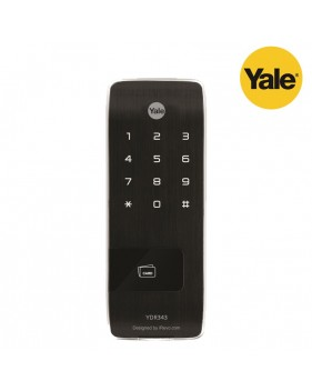Yale Digital Door Lock YDR 343