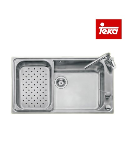 Kitchen Sink Teka Bahia 1B Plus