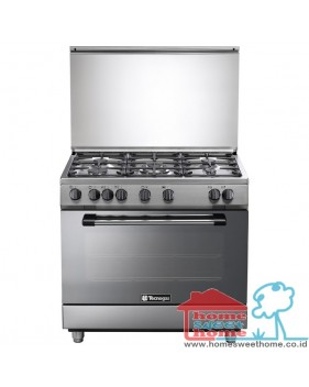 Tecnogas Freestanding Cooker P3X96G5VC
