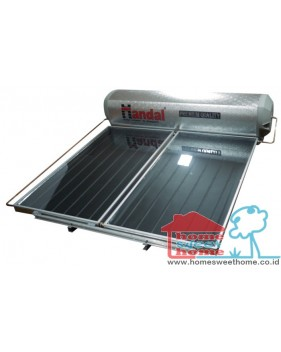 Solahart Handal H 182 PQ - Solar Water Heater 5 Year Warranty