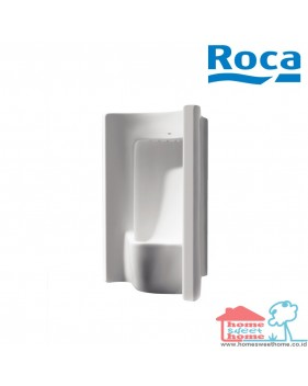 Roca Urinal Site Wall