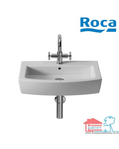 Roca Hall Washbasin with taphole 550x485