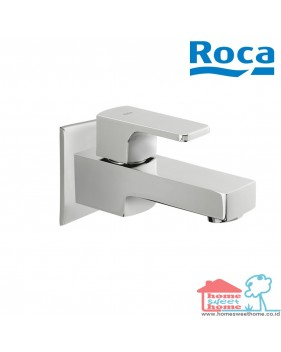 Roca Escuadra Wall Mounted Tap