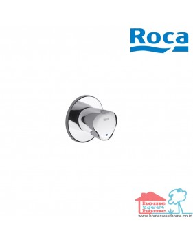 Roca Brava Built In Valve