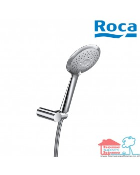 Roca Sensum Round Shower Set