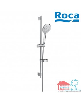 Roca Sensum Round 130 Shower Kit 2 Function