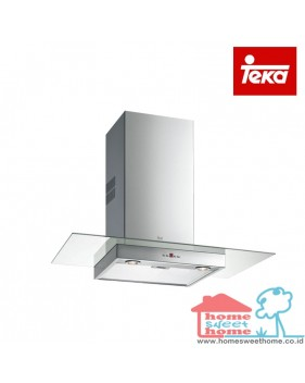 Chimney Hood Teka DGE 90 Glass