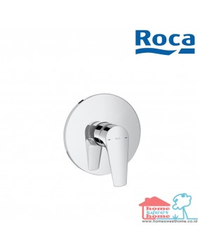 Roca Atlas Faucet Built In Bath or Shower Mixer