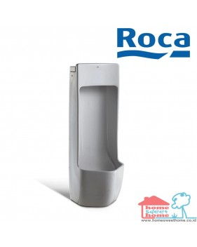 Roca Urinal Site Electronic With Back Inlet