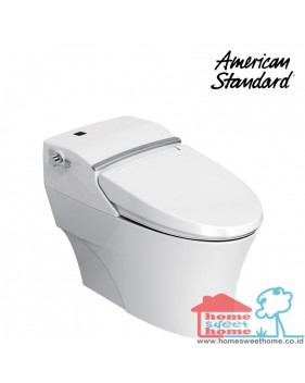 aerozen integrated Toilet WAA8ND10-A