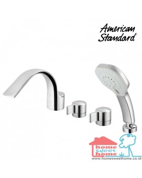 Ids dynamic shower mixer