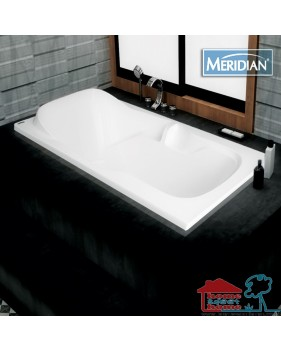 Meridian Bathtub Ellise