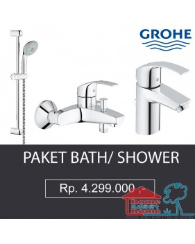 Grohe Bath / shower