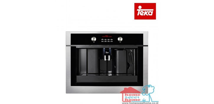 Coffee Maker Sweet Home : Coffee machine TEKA CM L 45 S - Home Sweet Home Indonesia