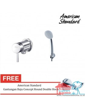 American Standard Agate Exposed Shower Only Mono A2612-10A Free Gantungan Baju