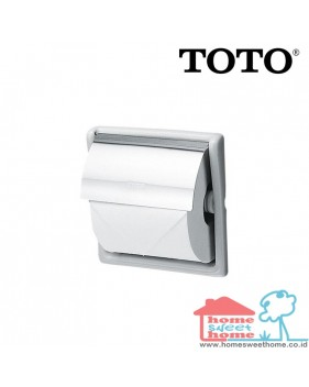 TOTO Toilet paper holder S20