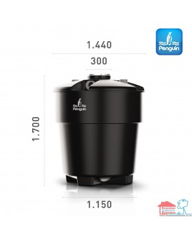 SepticTank Penguin BIO 120