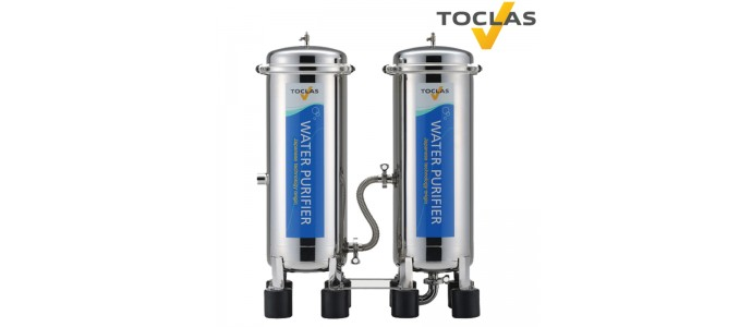 Water Filter Toclas By. Yamaha Corp Japan