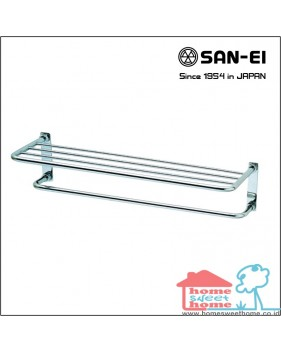 Combination Towel Shelf San-Ei WN22