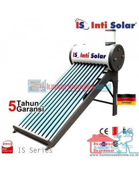 Inti Solar Pressure 10 (Color Coated)