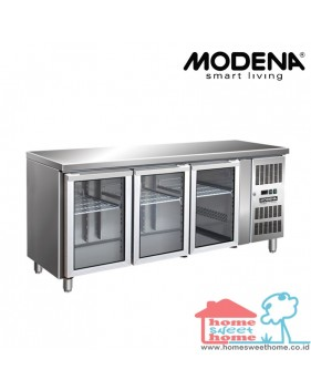 Snack Counter Chiller Modena Professional CN 3300 GD