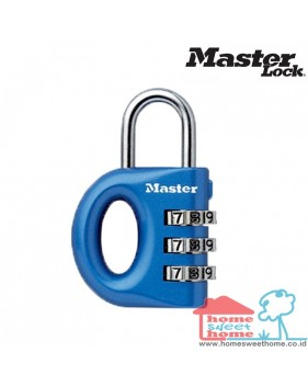 Master Lock Metal Colour type 633D