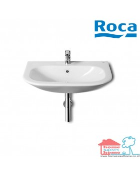 Roca Nexo Wall Basin With Taphole 600x475
