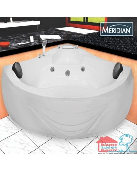 Meridian Bathtub Lativia